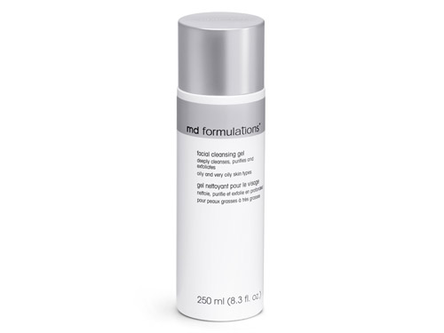 MD Formulations Facial Cleansing Gel