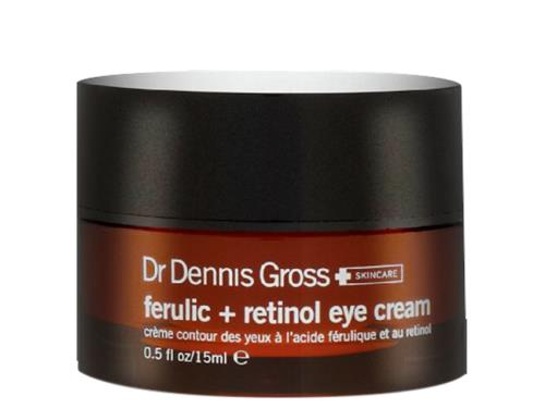 Dr. Dennis Gross Ferulic + Retinol Eye Cream with ECG Complex