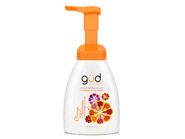 Gud Orange Petalooza Foaming Hand Wash