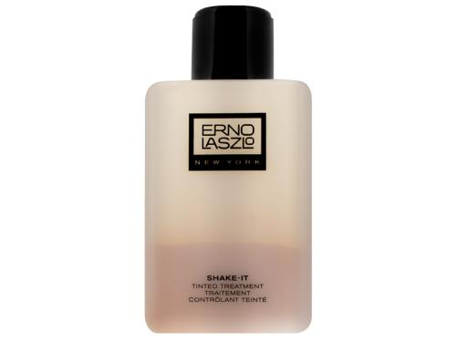 Erno Laszlo Shake-It Tinted Oil-Controlling Treatment - Shade 0