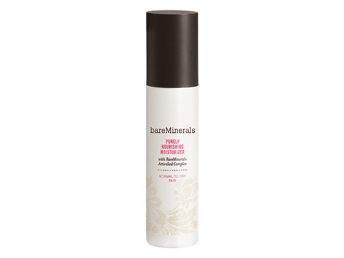 BareMinerals Purely Nourishing Moisturizer Normal/Dry Skin