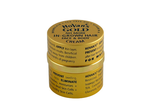 Hovan's Gold Medi Cream