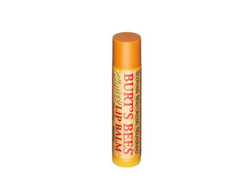 Burt's Bees Honey Lip Balm Tube