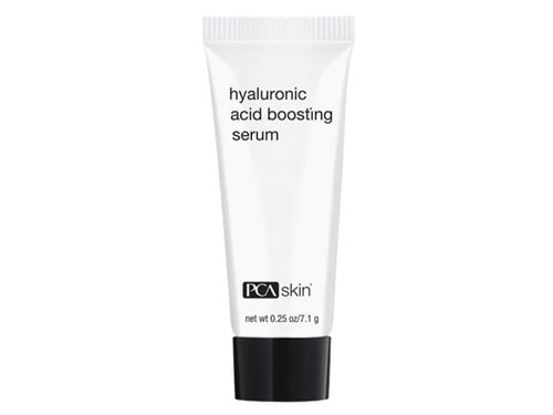 Free $30 Travel-Size PCA SKIN Hyaluronic Acid Boosting Serum