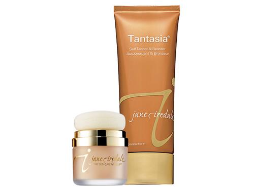 Jane Iredale Powder-Me SPF Dry Sunscreen SPF 30 - Golden