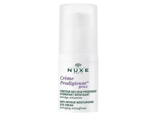 NUXE Crème Prodigieuse® Anti-Fatigue Moisturizing Eye Cream