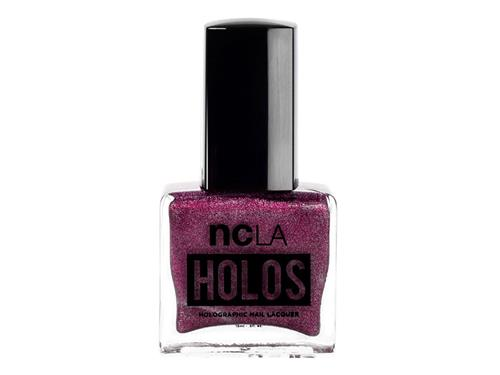 ncLA Nail Lacquer - Iridescent Dreams