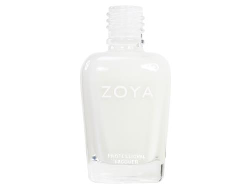 Zoya Nail Polish - Snow White