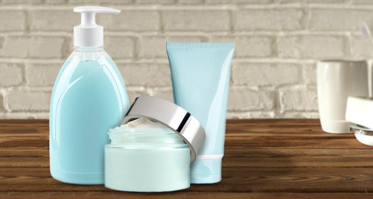 Spring Cleaning Guide: Skin Care