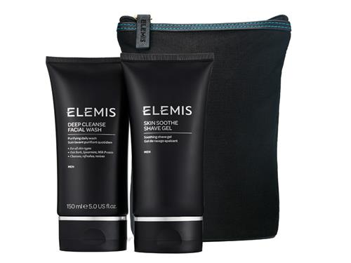 Elemis Time For Men Smooth Operator Duo Limited Edition