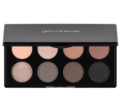glo minerals Elemental Eye Collection