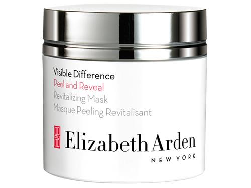 Elizabeth Arden Visible Difference Peel & Reveal Revitializing Mask