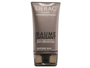 LIERAC Homme Baume Apaisant After-Shaving Soothing Balm