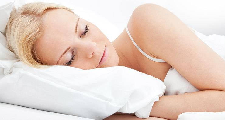 Beauty Products That Work While You Sleep