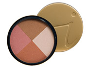 Jane Iredale Sunbeam Quad Bronzer