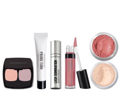 BareMinerals Greatest Performers Bare Sampler Kit