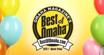 Thank you Omaha! Best of Omaha Winners