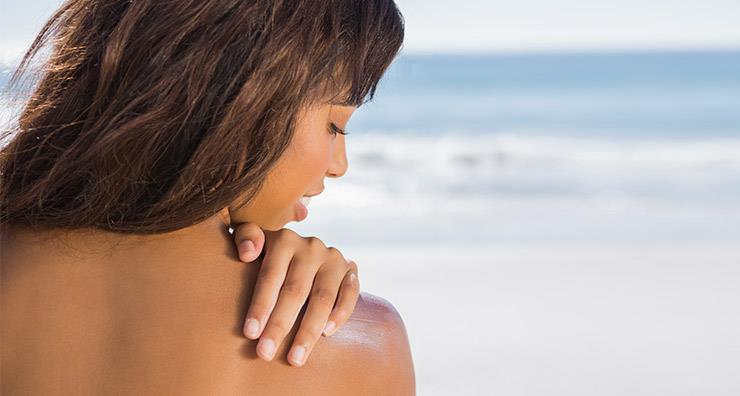 Choosing Wisely: The Difference Between Physical and Chemical Sunscreen