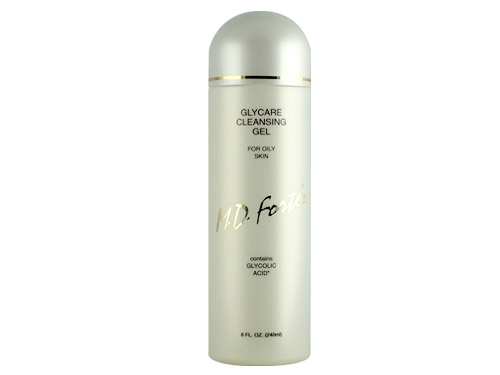 M.D. Forte GlyCare Cleansing Gel (15% Glycolic Compound)