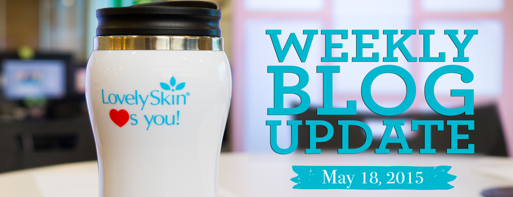 LovelySkin Update 5.18.15