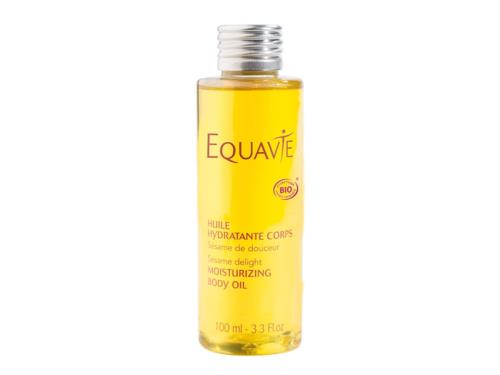 Fleurs Equavie Moisturizing Body Oil