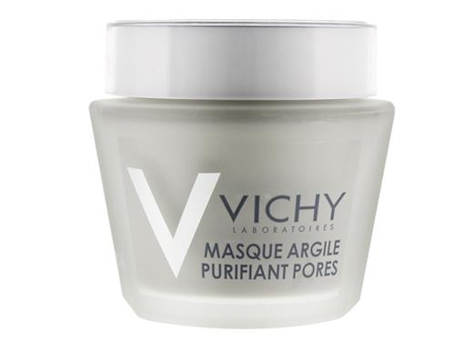 Vichy Mineral Mask Pore Purifying Mask