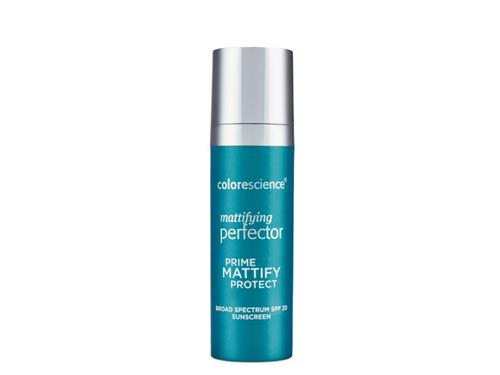 Colorescience Pro Skin Mattifying Face Primer (formerly Let Me Be Clear)