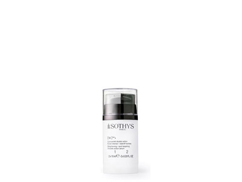 Sothys [W] + Double Action Serum