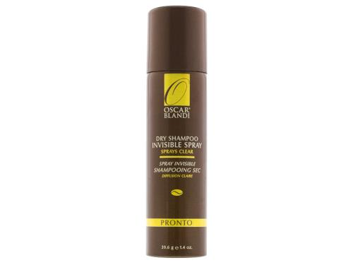Oscar Blandi Pronto Dry Shampoo Invisible Spray Travel Size