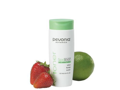 Pevonia SpaTeen All Skin Types Toner