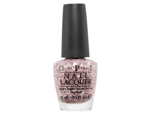 OPI Muppets Most Wanted - Lets Do Anything We Want!