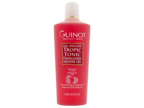 Guinot Tropic Tonic Energizing Shower Gel - 14 oz