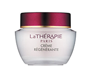 La Therapie Paris Creme Regenerante - Regenerating Night Cream for Radiant Skin
