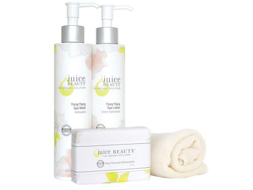 Juice Beauty Ylang Ylang Spa Indulgence Gift Set