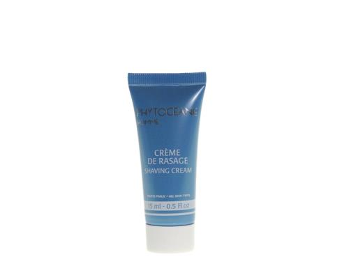 Phytoceane Homme Shaving Cream - Travel Size