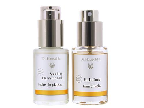 Free $26 Dr. Hauschka Travel Duo
