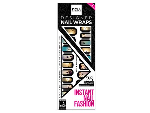 ncLA Nail Wraps - What Filter Should I Use?