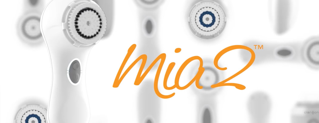 How to Use Your Clarisonic Mia 2
