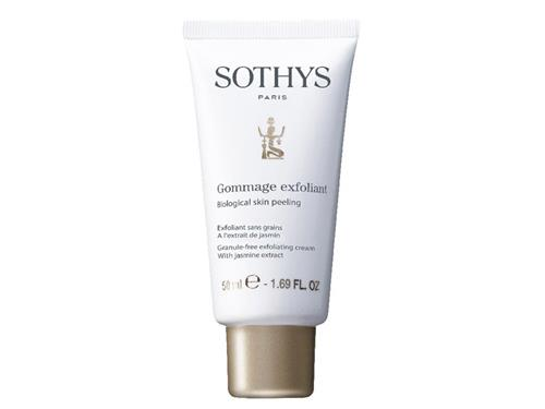Sothys Gommage Exfoliant Biological Skin Peeling