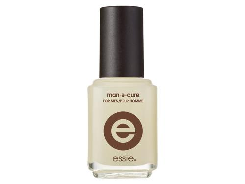 Essie Man-E-Cure - Matte Nail Treatment For Men