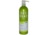 Bed Head Re-Energize Shampoo 25 fl oz
