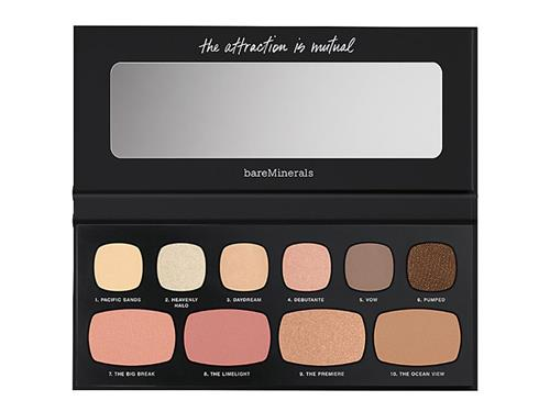 bareMinerals The Neutral Attraction Limited Edition Color Collection