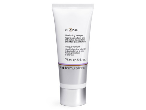 MD Formulations Vit-A-Plus Iluminating Masque