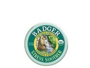 Badger Stress Soother Balm