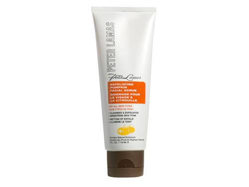 Peter Lamas Exfoliating Pumpkin Facial Scrub