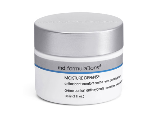MD Formulations Moisture Defense Antioxidant Comfort Creme