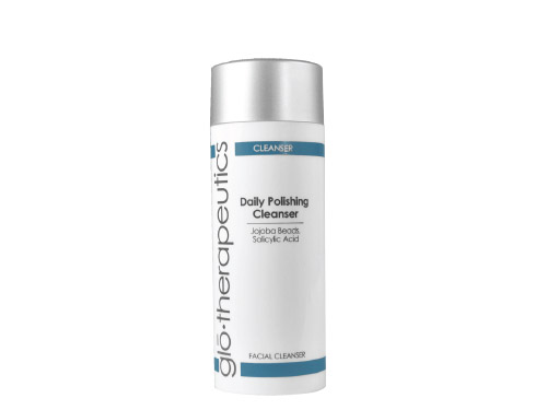 glo therapeutics Daily Polishing Cleanser