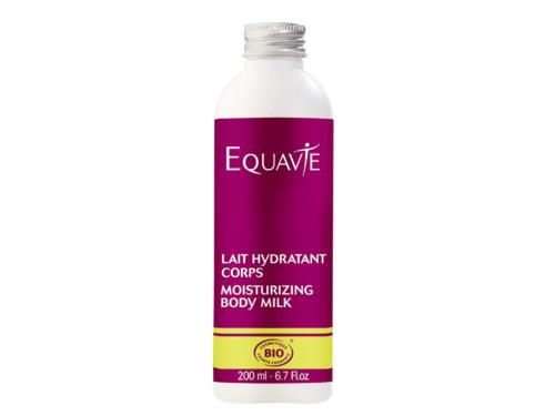 Fleurs Equavie Moisturizing Body Milk