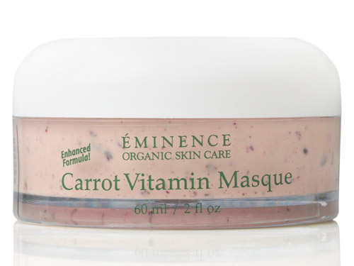 Eminence Carrot Vitamin Masque