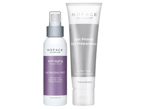 Free $58 Full-Size Optimizing Mist and Gel Primer Duo